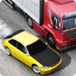 Traffic Racer Mod Apk (Unlimited Money) 1