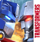TRANSFORMERS: Earth Wars MOD Apk 12