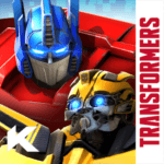 TRANSFORMERS: Forged to Fight Mod Apk 2
