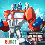 Transformers Rescue Bots Mod Apk: Hero Adventures 2