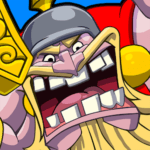 Trolls vs Vikings Apk + OBB 2