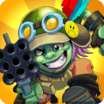 Trolls vs Vikings 2 Mod Apk (Unlimited Gold / Gems) 2