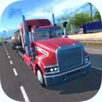 Truck Simulator PRO 2 Mod Apk 2
