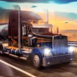 Truck Simulator USA OBB + MOD + Apk 1