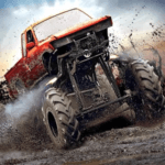 Trucks Gone Wild Mod Apk + OBB 1