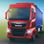 TruckSimulation 16 Mod Apk - Data for Android 1