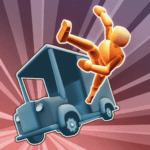 Turbo Dismount™ MOD+ Apk Download 1