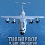 Turboprop Flight Simulator 3D MOD Apk 10