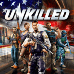 UNKILLED Mod Apk - Zombie FPS Shooting Game 5