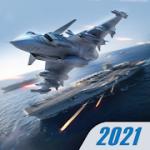 Modern Warplanes MOD APK (Free Shopping) 2