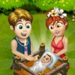 Virtual Villagers Origins 2 Mod Apk (Unlimited Money) 2