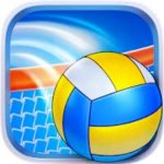 Volleyball Champions 3D Apk + Mod Money for Android 5