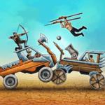 War Cars: Epic Blaze Zone Apk 4