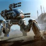 War Robots Mod Apk (Inactive Bots) 1