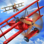 Warplanes : WW1 Sky Aces MOD Apk Download 2