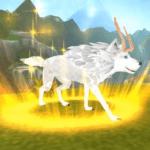 Wolf The Evolution Online RPG Mod Apk 2