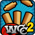 World Cricket Championship 2 Mod Apk - WCC2 2