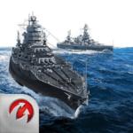 World of Warships Blitz Apk: Gunship Action War Game 1