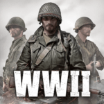 World War Heroes Mod Apk - WW2 FPS 4