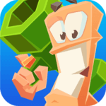Worms 4 Mod Apk - Data for Android 1