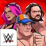 WWE Tap Mania Mod Apk 9