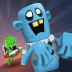 Zombie Catchers MOD Apk (A Lot Of Money) 9
