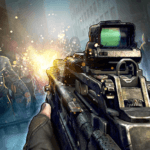Zombie Frontier 3 Mod Apk (Unlimited Money) 1