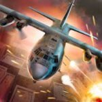 Zombie Gunship Survival Mod Apk + OBB (No Overheating) 2