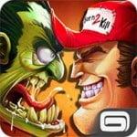 Zombiewood Mod Apk (Free Shopping) 2