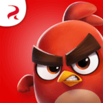 Angry Birds Dream Blast Mod Apk (Money/Moves/Boosters) 8