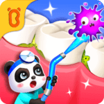 Baby Panda: Dental Care Mod Apk 3