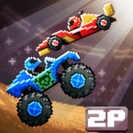 Drive Ahead! Mod Apk (Unlimited Money) 1