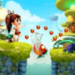 Jungle Adventures Run Mod Apk 4