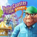 RollerCoaster Tycoon Story Mod Apk 1