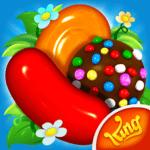 Candy Crush Saga Mod Apk (Moves/Lives/All Level) 7