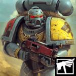 Warhammer 40,000: Space Wolf Mod Apk 3