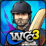 World Cricket Championship 3 Mod Apk - WCC3 14