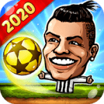 Puppet Soccer Champions Mod Apk – League For Android 1