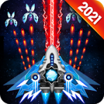 Space shooter - Galaxy attack MOD Apk (Unlimited Money) 3