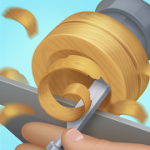 Woodturning Mod Apk (Unlimited Money) 2