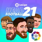 Head Football LaLiga 2021 Mod Apk- Skills Soccer Games 1